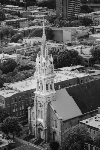 Église SS. Peter & Paul Orthodoxe