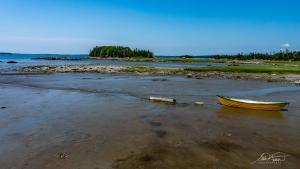 Le Village Historique Acadien, Pubnico, Nouvelle-Ecosse