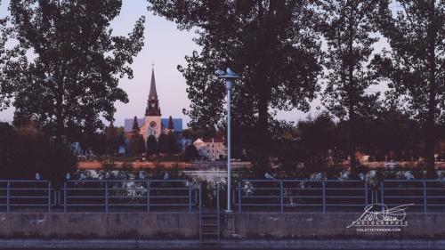 Église de Saint-Athanase, Saint-Jean-sur-Richelieu