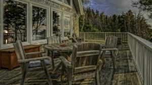 Chalet Nouvelle-Écosse