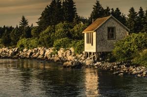 Club House de la Nouvelle-Écosse