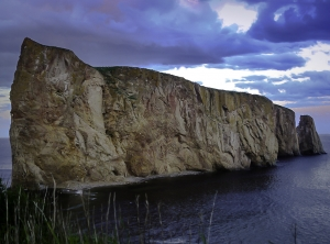 Maritimes et la Gaspésie