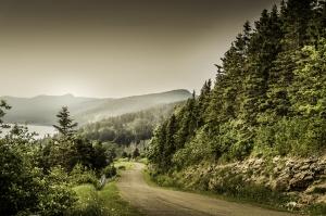 Parc national de Forillon