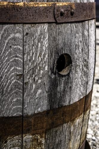 Baril de cidre