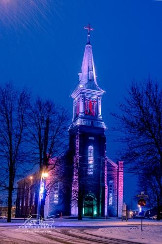 Eglise Saint-Constant