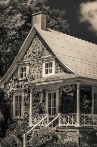 Maison ancestrale - Vieux-Boucherville